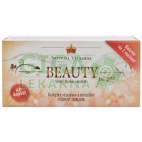 Beauty - Vlasy kůže nehty Pro ženy 60 kapslí