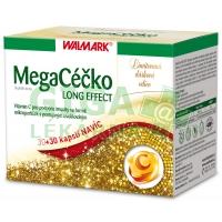 Walmark MegaC Long Effect 30+30 kapslí