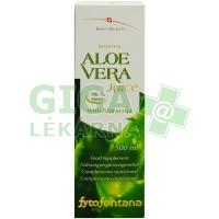 Fytofontána Aloe Vera Juice 500g