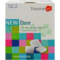 Traumacel NEW Dent 50ks