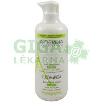 A-DERMA Exomega lait400ml-emolienční mléko INOVACE