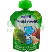 NESTLÉ Ovocno-zeleninová kapsička Brokolice 90g