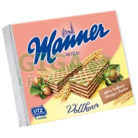Manner Neapolitaner Vollkorn 75g