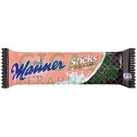 Manner Picknick Sticks Black & White 30g
