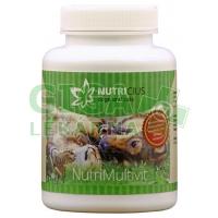 NutriMultivit - multivit. pro psy a kočky syp.100g