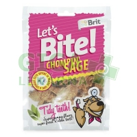 Brit Care DOG Let´s Bite Chompin´Sage 150g
