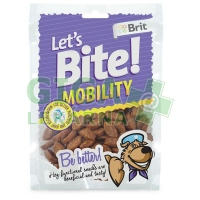 Brit Care DOG Let´s Bite Mobility 150g