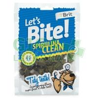 Brit Care DOG Let´s Bite Spirulina Clean 150g