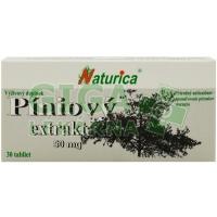 Naturica Píniový extrakt 50mg 30 tablet
