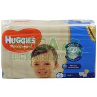 Huggies Ultra Comfort Jumbo 5 12-22kg, 46ks