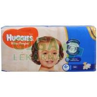 Huggies Ultra Comfort Jumbo 4+ 10-16kg 50ks