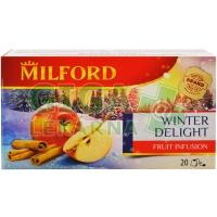 MILFORD Požitek zimy n.s.20x2.5g