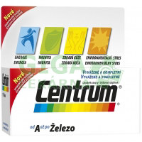 Centrum AZ s Multi-Efektem 60 tablet