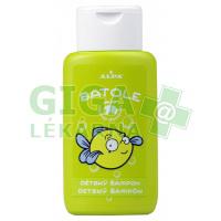 Batole dětský šampón s olivovým olejem 200ml Alpa