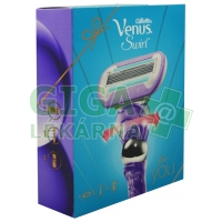 Gillette for Women Venus Swirl + Satin Care gel
