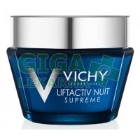VICHY Liftactiv Supreme Noční 50ml