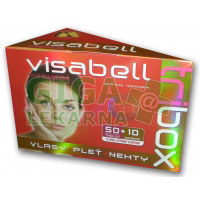 Visabell Premium 60 tablet Tribox
