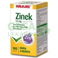 Walmark Zinek 15mg 100 tablet