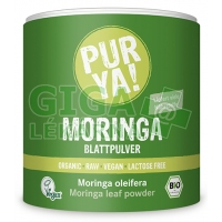 PURYA! Bio Vegan Moringa prášek 150g