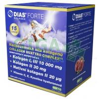 DIAS FORTE sáčky 15 x 11.3g