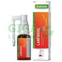 Larfasol sprej 20ml