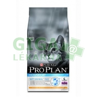PRO PLAN Cat Housecat Chicken 10kg