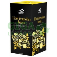 Santée čaj Květ černého bezu  citron 20x2.5g