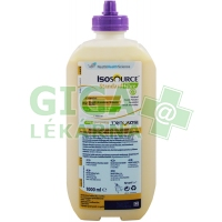 Isosource Standard Fibre Neutrál 1x1000ml výživa