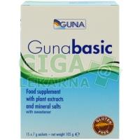 GUNA Basic 15 sáčků