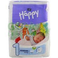 Bella Happy New Born dětské pleny 2-5kg 42ks