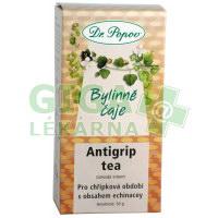Čaj Antigrip tea 50g Dr.Popov