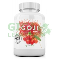 Allnature Goji berry 60 tablet
