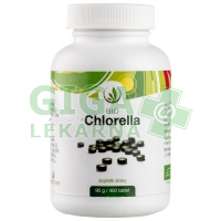 Allnature Chlorella BIO 450 tablet