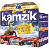 Cemio Kamzík 120 kapslí - Vánoce 2016