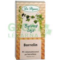 Čaj Borrelin 50g Dr.Popov