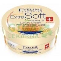 EVELINE EXTRA SOFT s Arganovým olejem krém 200ml