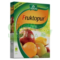 Fruktopur 250g ovocný cukr