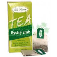 Čaj Bystrý zrak 20x1,5g Dr.Popov