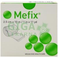 Fixace Mefix samolepící 10mx2.5cm