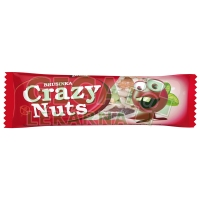Crazy Nuts Brusinka DRUID 30g
