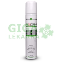 UNIXDERMA Ošetřující olej sprej 200ml