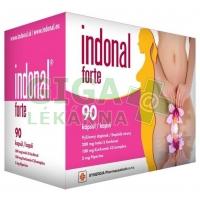 Indonal Forte 90 kapslí