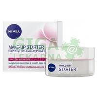 NIVEA Make-up Starter S/C 50ml č.81211