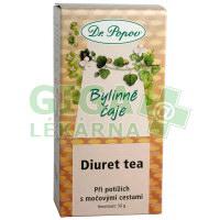 Čaj Diuret tea 50g Dr.Popov