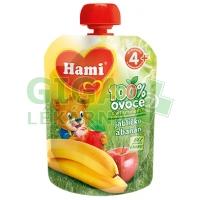 Hami příkrm OK Jablíčko Banán 90g
