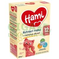 Hami 12+ Vanilka 600g