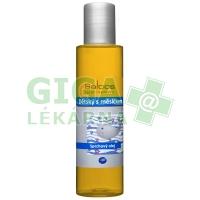 Saloos Dětský sprchový olej s měsíčkem 125ml