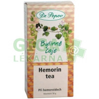 Čaj Hemorin tea 50g Dr.Popov