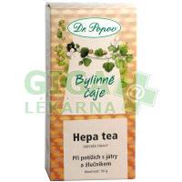 Čaj Hepa tea 50g Dr.Popov