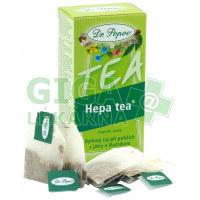 Čaj Hepa tea porcovaný 30g Dr.Popov
